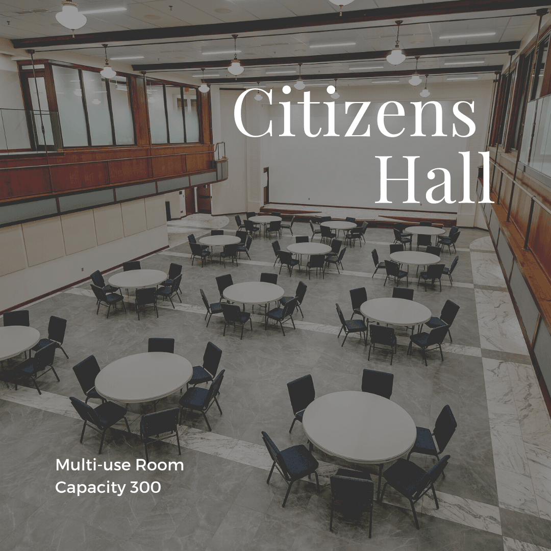 Citizens Hall
